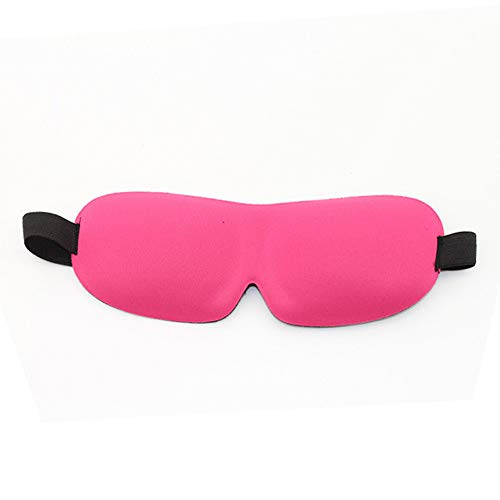 3D Eye Mask Shade Cover Rest Sleep Eyepatch Blindfold Shield Travel Sleeping Ai -