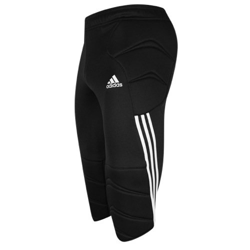 adidas Mens Tierro 13 Goalie 3/4 Pants Medium
