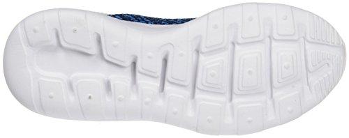 D Blue Adulto Hvk19201 Franklin Azul Zapatillas Unisex grTRUwgq