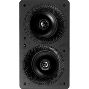 Definitive Technology UEZA/Di 5.5BPS Rectangular Bipolar Surround In-wall/ceiling Speaker (Single) by Definitive Technology