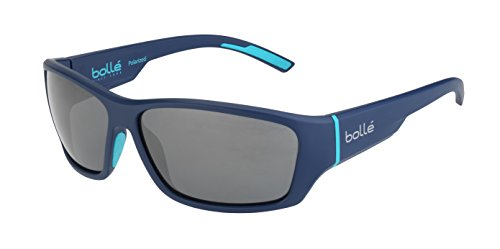 Soleil Adulte de Mixte Ibex Petrol Lunettes Mat Bollé Bleu marine IPwxtXq
