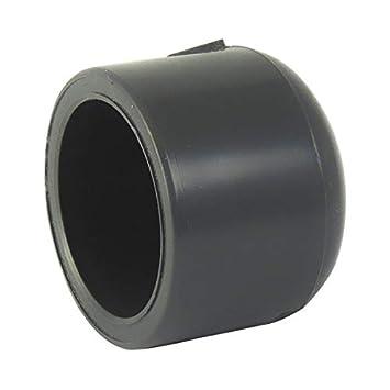 Bouchon femelle PVC /à coller 50mm Ezfitt