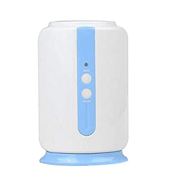 Review Air Purifiers - Ozone