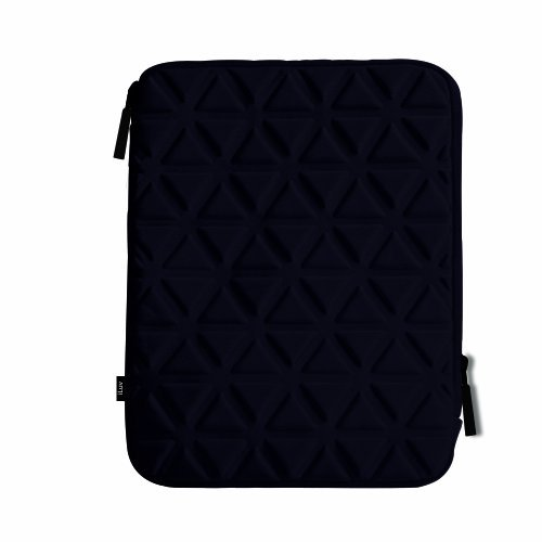 iLuv Belgique (iCC2011) Foam-padded sleeve for all iPads and most 10