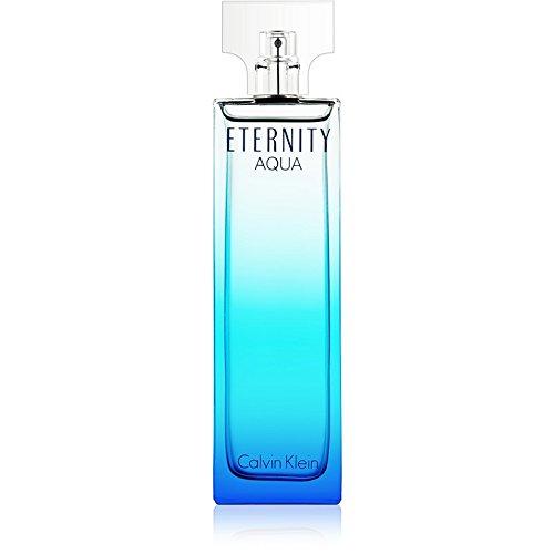 Calvĭn Kleĭn Eternity Aqua Perfume for Women 3.4oz(100ml) Eau de Parfum Spray