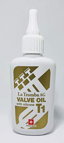 La Tromba T1 Classic Valve Oil from La Tromba