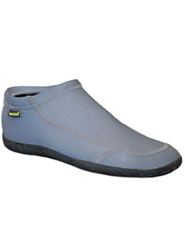 Sockwa G4 Minimal Barfuß Schuhe Grau