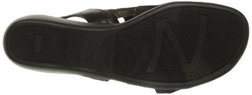 LifeStride Women's Theory Dress Sandal Black SFNWbEC2VY