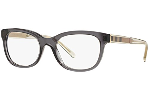 Eyeglasses Burberry BE 2213 3544 DARK GREY