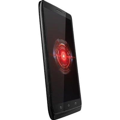 Motorola Droid MAXX XT1080M 16GB Black Verizon and GSM Unlocked (Certified Refurbished)
