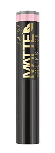 LA Girl Matte Flat Velvet Lipstick - Carried Away - GLC802