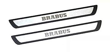 Smart Forfour 453 Brabus Einstiegsleisten//Stufen-Set A4536808904