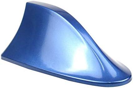 DANDELG 自動車の付属品のサメのひれのアンテナ車の屋根の付属品のサメのひれのアンテナ