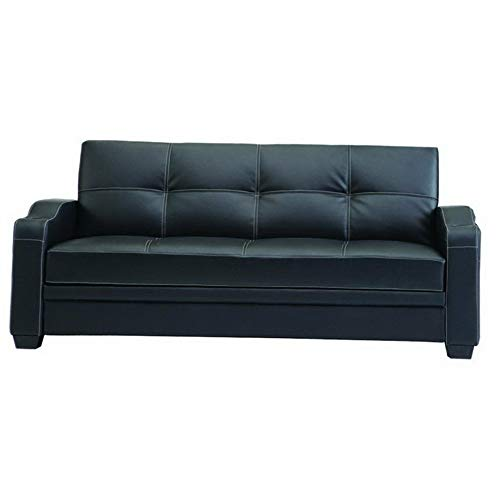 Awesome Amazon Com Hebel 3 Seater Sofa Bed Model Sf 107 Cjindustries Chair Design For Home Cjindustriesco