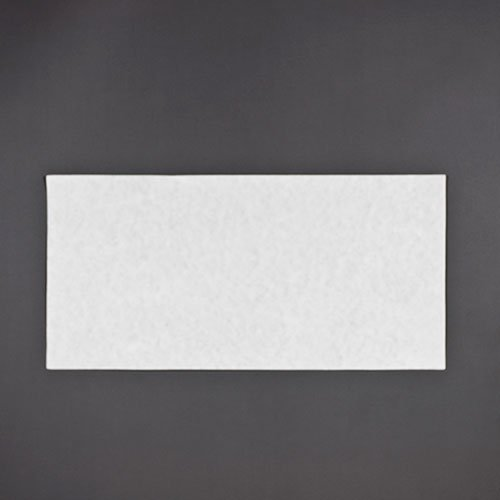Royal Paper Filter Sheets,17.5'' x 28'', Package of 100
