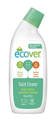 Ecover Toilet Cleaner Pine Fresh (750ml) - Pack of ()