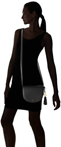 Crimson Saddle Womens Mini Ralph Bag 000 Body Caley Black Lauren Cross Black U7cUvSB