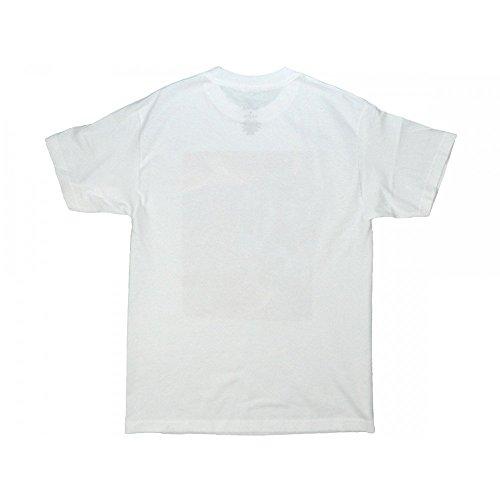 Diamond Supply Co. - Gem Tee - L, Bianco