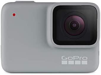 GoPro HERO7 White Waterproof Digital product image