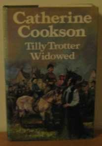 book cover of Tilly Trotter Widowed