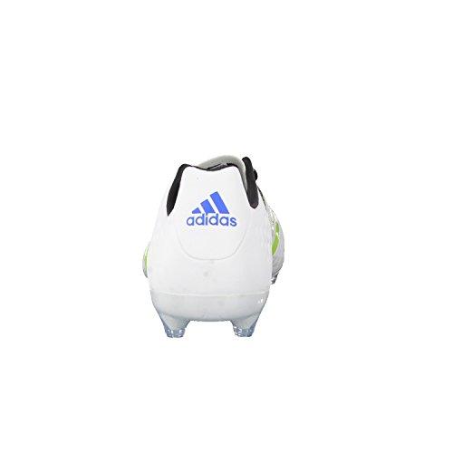 adidas Ace Fg/Ag Terrain Souple, Botas de Fútbol para Hombre - SHOGRN/EQTPIN/SHOGRN