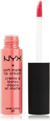 NYX souple Lip Cream Matte, Milan