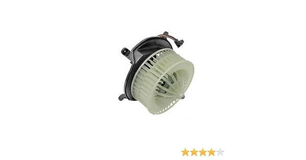 HVAC Blower Motor Behr Hella Service 009159601 2118300908