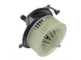 for Mercedes w211 w219 HVAC Blower Motor Assembly OEM Behr