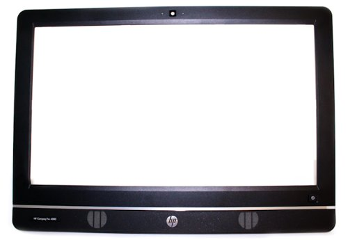 Hewlett Packard Lens Cap - HP 697333-001 Chassis front bezel assembly - With webcam lens cover