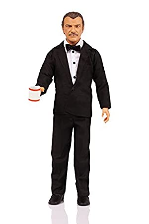 Pulp Fiction Winston Wolf [Explicit] Talking Action Figure, 13 by ...