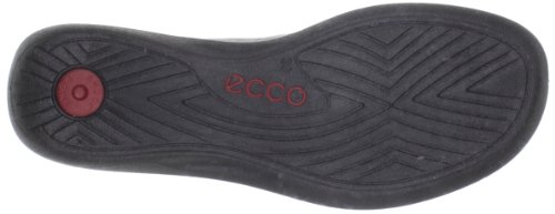 ECCO Breeze 3-Strap Sandal Color: Black