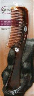 Goody Hair Comb (Goody Mosaic Comb, Super Detangling)