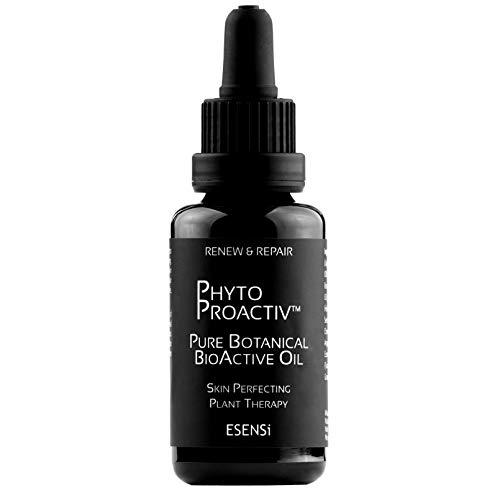 Esensi Bio Aktiv Öl - Heilendes Anti-Aging Öl für Pickel, Narben und geschädigte Haut und Gesicht