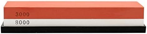 3000-8000 砂利高品質オイルストーンナイフ研ぎ石 パーフェクトギフト楽しさ、滑らかな、完璧な砥石