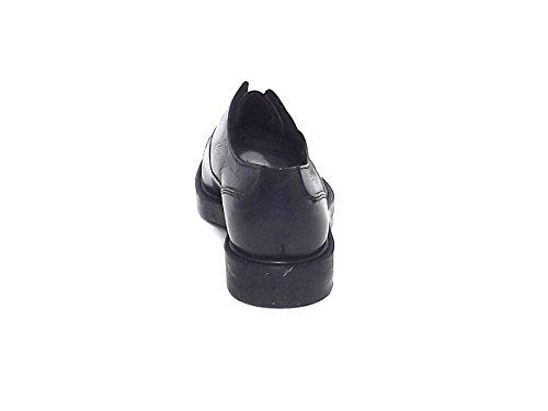 Soldini , Chaussures de ville à lacets pour femme noir noir