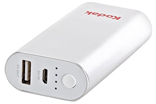 Power Bank 5200 Mah Review - 3