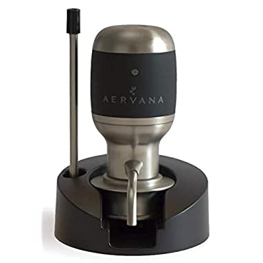 Aervana Electric Wine Aerator (New & Improved)