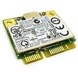 Genuine IBM Lenovo Thinkpad WiFi Wireless Half Mini Card RTK-RTL8188CE 802.11b/g/n FRU PN 60Y3247