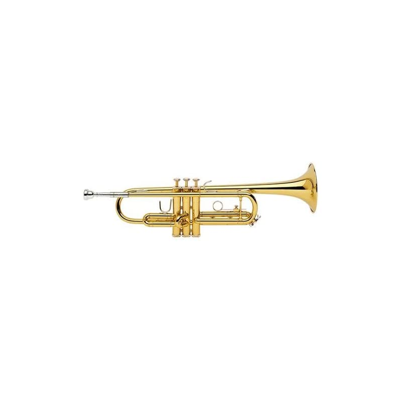 Bach TR300H2 American Student Trumpet Ou