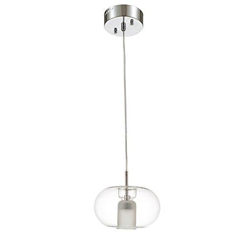 Long Pendant Light Fittings - 6