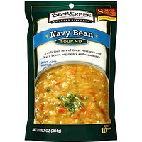 Bear Creek Country Kitchens Soup Mix, Navy Bean, 10.7 Ounce (Pack of 6) Thank you so much for your purchase. I hope you are happy with it and I hope to do business with you again. by Friendshop 2016