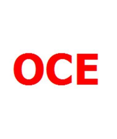 OCE TDS 700 1060040977 Developer (Black) Original Genuine ()