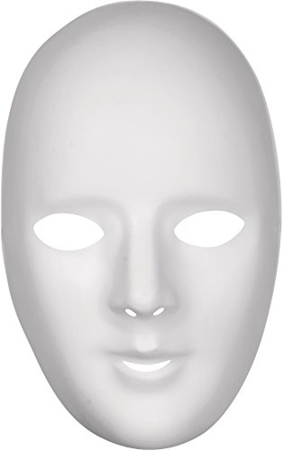 Loftu (Anonymous Mask Costume Ideas)