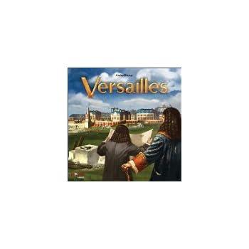 Versailles Game Board Game