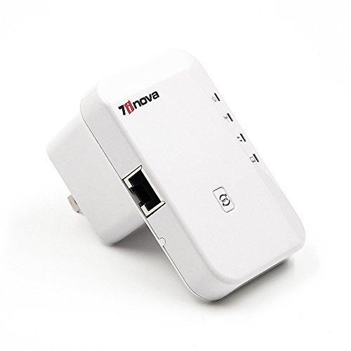 tp link 300mbps wall plug range extender manual