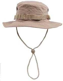 d8547c1f04fa4 Military Style Rip Stop Boonie Hat Fisher Hat