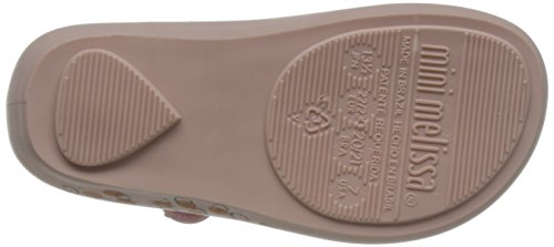 rosa scuro polvere Blu For Women Mini Melissa in Sandals Bx18X