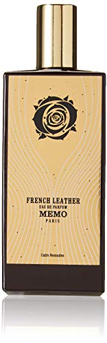 Memo Paris French leather by memo paris for unisex - 2.53 Ounce edp spray, 2.53 Ounce