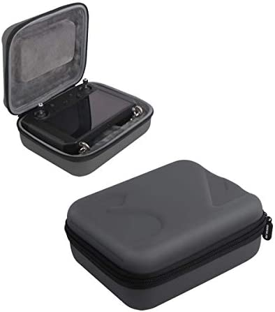Tineer Waterproof Handheld Portable Storage Bag Carrying Case for DJI Smart Controller Mavic 2 ProZoom Drone Accessory / Tineer Waterproof Handheld Portable Storage Bag Carrying Case for DJI Smart Controller Mavic 2 ProZoom Drone A...