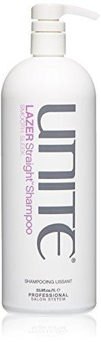 Unite Lazer Straight Shampoo, 33.8 oz.